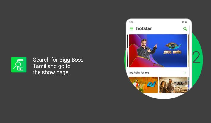 search bigg boss tamil